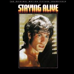 Various Artists: Staying Alive (Original Motion Picture Soundtrack)
