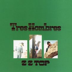 ZZ Top: Move Me on Down the Line (2005 Remaster)