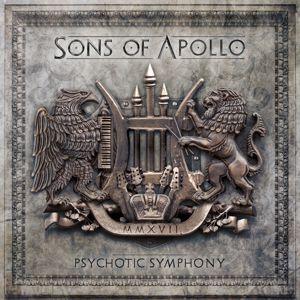 Sons Of Apollo: Psychotic Symphony