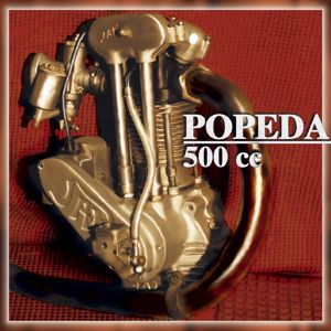 Popeda: 500cc