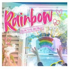 Run The World & Jam Jr.: Rainbow