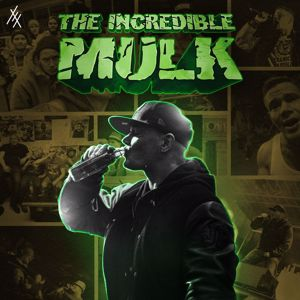 Skandaali: The Incredible Mulk