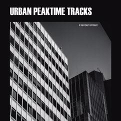 Various Artists: Urban Peaktime Tracks