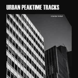 Various Artists: Urban Peaktime Tracks