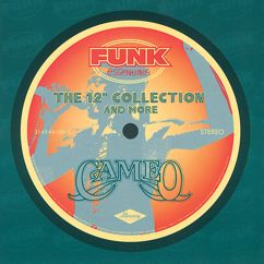 """Cameo: The 12"""" Collection And More (Funk Essentials)"""
