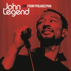 John Legend: Live from Philadelphia
