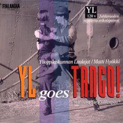 Ylioppilaskunnan Laulajat - YL Male Voice Choir: YL Goes Tango