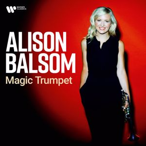 Alison Balsom, Mark Caudle, Alistair Ross: Stölzel / Arr. Balsom: Bist du bei mir (Formerly Attributed to JS Bach as BWV 508)