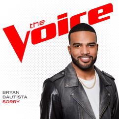 Bryan Bautista: Sorry (The Voice Performance)