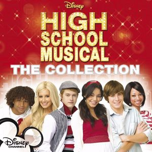 Various Artists: High School Musical - The Collection