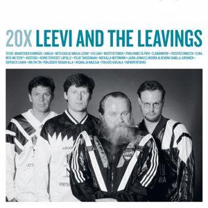 Leevi And The Leavings: Pohjois-Karjala