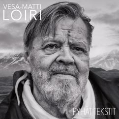 Vesa-Matti Loiri: Pyhät tekstit