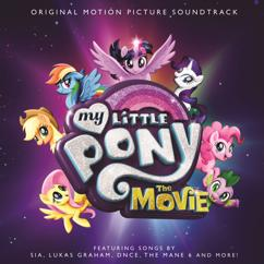 Various Artists: My Little Pony: The Movie (Original Motion Picture Soundtrack)