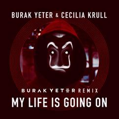 Burak Yeter, Cecilia Krull: My Life Is Going On