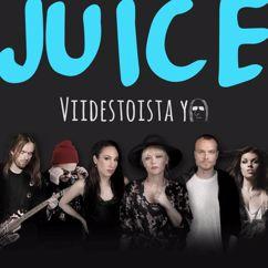 Anna Puu, Janna, Mikko Pohjola, Pyhimys, Vilma Alina, Anssi Kela: Viidestoista Yö
