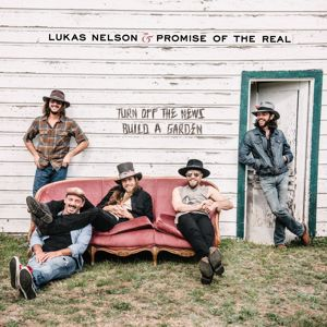 Lukas Nelson & Promise of the Real: Bad Case