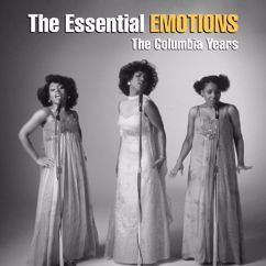 The Emotions: Best of My Love