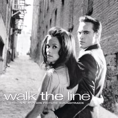 Eri esittäjiä: Walk The Line (Original Motion Picture Soundtrack)