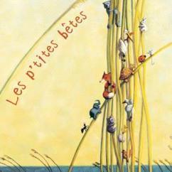 Various Artists: Les p'tites bêtes