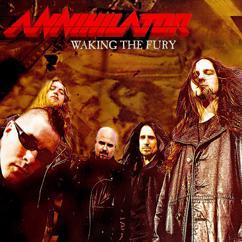 Annihilator: Waking the Fury
