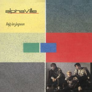 Alphaville: Big In Japan (Remaster) - EP
