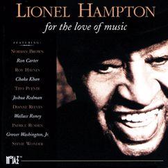 Lionel Hampton: For The Love Of Music