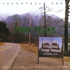 Twin Peaks Soundtrack: Laura Palmer's Theme