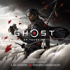 Ilan Eshkeri feat. Clare Uchima: The Way of the Ghost