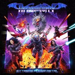 Dragonforce: Heart Demolition