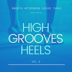 Joyce Nunez: Love Get Me High (Original Mix)