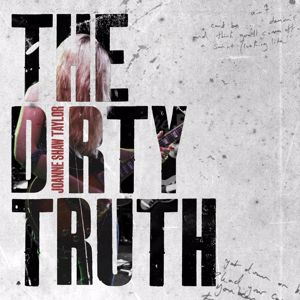 Joanne Shaw Taylor: The Dirty Truth