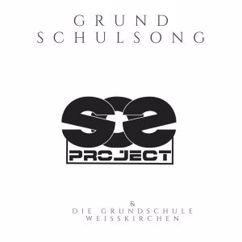 SOS Project & Die Grundschulgang Weißkirchen: Grundschulsong