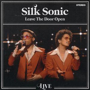 Bruno Mars, Anderson .Paak, Silk Sonic: Leave The Door Open (Live)