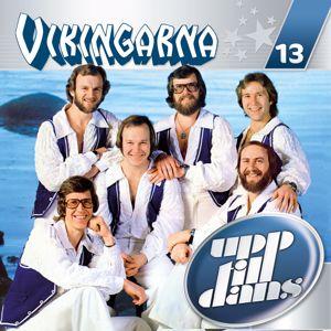 Vikingarna: Upp till dans 13