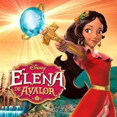 Elenco - Elena de Avalor: Elena de Avalor