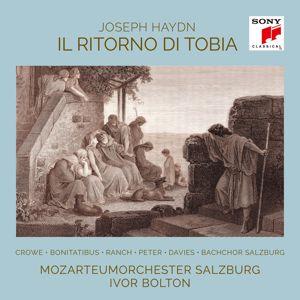 Ivor Bolton: Sinfonia
