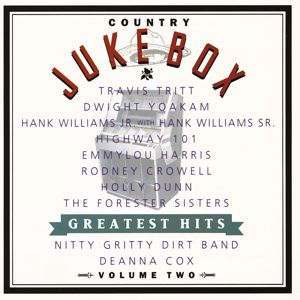 Hank Williams Jr. (With Hank Williams Sr.): There's a Tear in My Beer