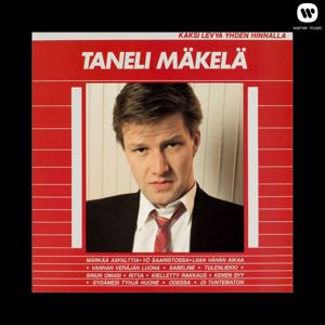 Taneli Mäkelä: Taneli Mäkelä
