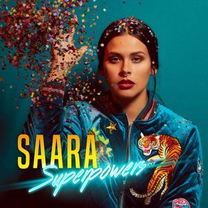 SAARA: Superpowers