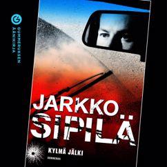 Jarkko Sipilä: Kylmä jälki