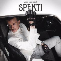 Spekti, Titta: Vain yksi sinä (feat. Titta)
