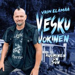 Vesku Jokinen, Klamydia: Huominen on sun (Vain elämää kausi 11)