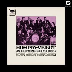 Teijo Joutsela ja Humppa-Veikot: Espanjan iloja