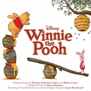 Various Artists: Winnie the Pooh