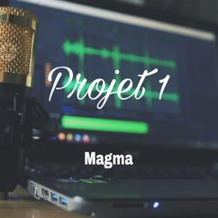 Magma: Projet 1