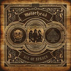 Motörhead: Love Me Like a Reptile