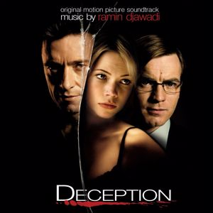 Ramin Djawadi: Deception (Music from the Motion Picture)