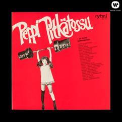 Various Artists: Peppi Pitkätossu ja muita lastenlauluja