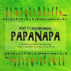 Pentti Rasinkangas: Papanapa