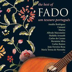 Varios Artistas: The Best of Fado: Um Tesouro Português, Vol. 1